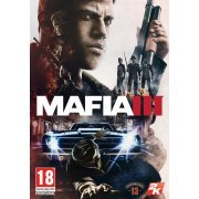 Mafia III (Steam)  steam (Europe)