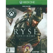 Ryse: Son of Rome (Greatest Hits) (Japan)