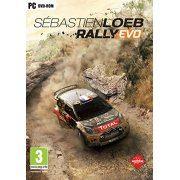 Sebastien Loeb Rally Evo (Steam)  steam digital (Region Free)