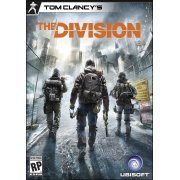 Tom Clancy's The Division Uplaydigital (Region Free)