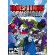 Transformers: Devastation (Steam)  steam digital (Region Free)