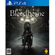 Bloodborne The Old Hunters Edition (Japan)