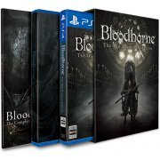 Bloodborne The Old Hunters Edition [Limited Edition] (Japan)