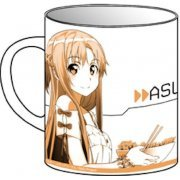 Sword Art Online Mug Cup: Asuna (Japan)