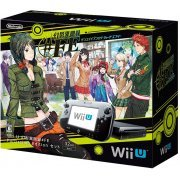 Wii U Genei Ibunroku#FE [Fortissimo Edition Bundle Set] (Japan)
