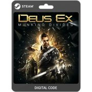 Deus Ex: Mankind Divided  steam (Region Free)