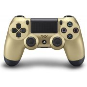 DualShock 4 (Gold) (Japan)