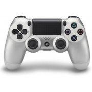 DualShock 4 (Silver) (Japan)