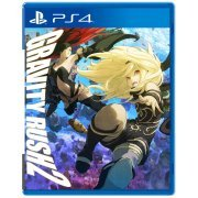 Gravity Rush 2 (English & Chinese Subs) (Asia)