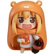 Nendoroid No. 524 Himouto! Umaru-chan: Umaru (Re-run) (Japan)