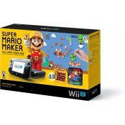 Nintendo Wii U Super Mario Maker Deluxe Set (US)