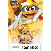 amiibo Super Smash Bros. Series Figure (King Dedede) (Europe)
