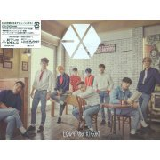 Love Me Right - Romantic Universe [CD+DVD Limited Edition] (Japan)