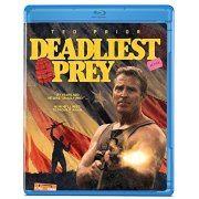 The Deadliest Prey (US)
