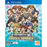 The Idolm@ster Must Songs Blue Board (presented by Taiko no Tatsujin) (Japan)
