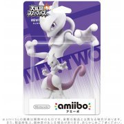 amiibo Super Smash Bros. Series Figure (Mewtwo) (Japan)