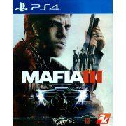 Mafia III (English & Chinese Subs) (Asia)