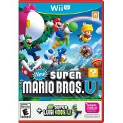 New Super Mario Bros. U + New Super Luigi U (US)