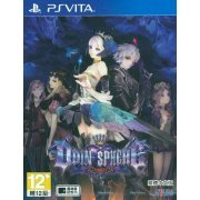 Odin Sphere: Leifdrasir (Chinese Subs) (Asia)
