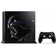PlayStation 4 System [Limited Edition Star Wars Battlefront Bundle] (Asia)