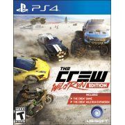 The Crew: Wild Run Edition (US)