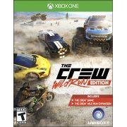 The Crew: Wild Run Edition (US)