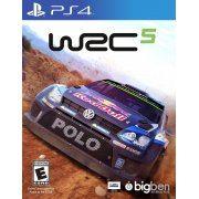 WRC 5 (US)