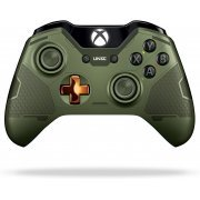 Xbox One Wireless Controller (Master Chief) (Asia)