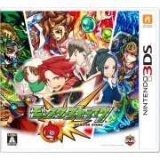 Monster Strike (Japan)