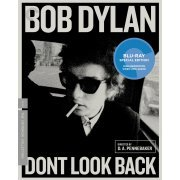 The Criterion Collection: Bob Dylan - Dont Look Back (US)