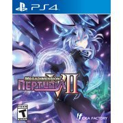 Megadimension Neptunia VII (US)