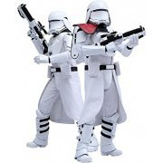 Star Wars The Force Awakens: First Order Snowtroopers (Asia)