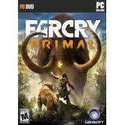 Far Cry Primal (DVD-ROM) (US)
