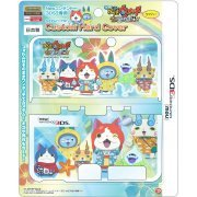 Youkai Watch New 3DS Custom Hard Cover (Waiha Version) (Japan)