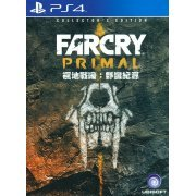 Far Cry Primal [Collector's Edition] (English & Chinese Subs) (Asia)