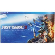 Just Cause 3 [Collector's Edition] (English) (Asia)