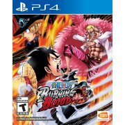 One Piece: Burning Blood (US)