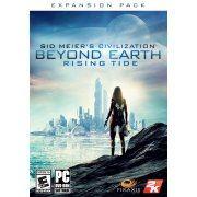 Sid Meier's Civilization: Beyond Earth - Rising Tide (DVD-ROM) (Asia)