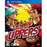Uppers (Japan)