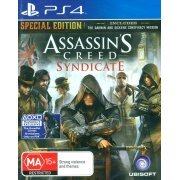 Assassin's Creed Syndicate (Special Edition) (Australia)