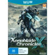 Xenoblade Chronicles X (Australia)