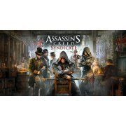 Assassin's Creed Syndicate (Special Edition) Uplaydigital (Region Free)
