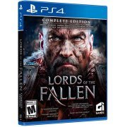 Lords of the Fallen Complete Edition (US)