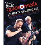 Pete Townshend's Classic Quadrophenia: Live from the Royal Albert Hall (US)