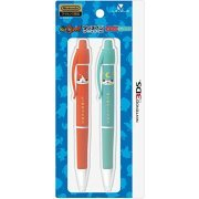 Youkai Watch Touch pen for New 3DS  (Jibanyan & Bushinyan) (Japan)
