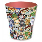 Monster Hunter X Melamine Cup: Otomo Airou (Japan)