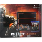 PlayStation 4 System 1TB [Call of Duty: Black Ops III Limited Edition] (Asia)