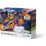 Wii U [Splatoon Set] (Japan)