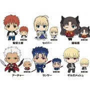 Picktam!: Fate/Stay Night Unlimited Blade Works (Set of 6 pieces) (Japan)