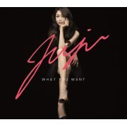 What You Want [CD+DVD Limited Edition] (Japan)
